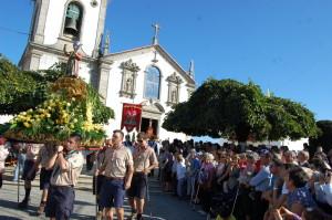 Festas do Rosário 2013, Gondomar / Arquivo Vivacidade