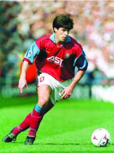 Nélson Alves, ex-jogador do Sporting CP / Foto: Direitos Reservados