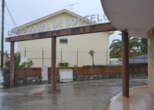O Centro Social de Soutelo, em Rio Tinto, foi inaugurado em 1974 / Foto: Ricardo Vieira Caldas