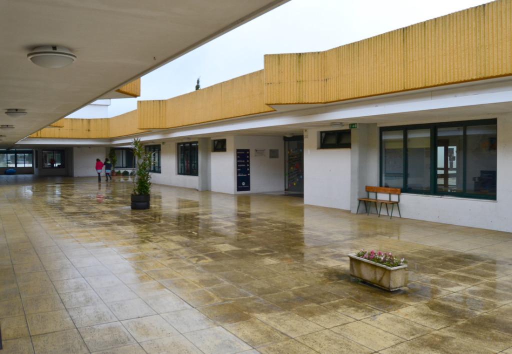 Villa Urbana de Valbom / Foto: Ricardo Vieira Caldas