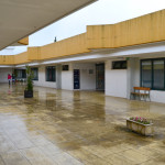 A Associação do Porto de Paralisia Cerebral dispõe de uma unidade residencial em Valbom / Foto: Pedro Santos Ferreira
