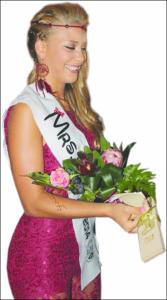 Sofia Azevedo, Mrs. Baguim do Monte / Direitos Reservados