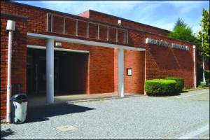 Auditório Municipal de Gondomar / Foto: Pedro Santos Ferreira