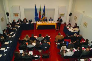 O assunto foi discutido na última Assembleia Municipal / Foto: Ricardo Vieira Caldas