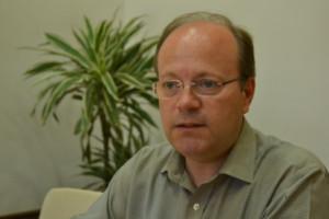 Fernando Paulo, vereador na Câmara Municipal de Gondomar / Arquivo Vivacidade