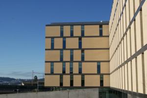 O Hospital foi inaugurado a 4 de dezembro de 2012 / Foto: Ricardo Vieira Caldas