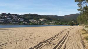 O Município quer mais praias fluviais no concelho / Foto: Ricardo Vieira Caldas