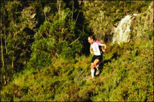 Trail de Santa Iria / Direitos Reservados