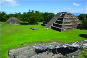 Lagartero, México / Direitos Reservados