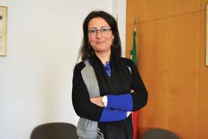 Carla Vale, diretora do Centro de Emprego de Gondomar