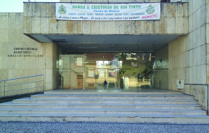 Universidade Senior poderá ter sede no Centro Cultural de Rio Tinto / Arquivo Vivacidade