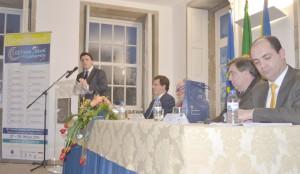 O executivo municipal apresentou o programa da Festa na Casa Branca de Gramido / Foto: Pedro Santos Ferreira