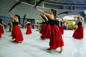 O Multiusos de Gondomar foi o palco escolhido para a 'Festa do Sável e da Lampreia' / Foto: Ricardo Vieira Caldas