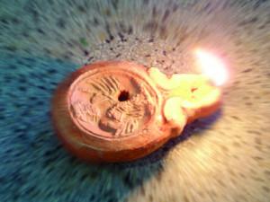 O utensílio romano vai estar em destaque na exposição / Direitos Reservados