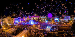 A Noite Branca de Braga serve de inspiração à iniciativa gondomarense / Direitos Reservados