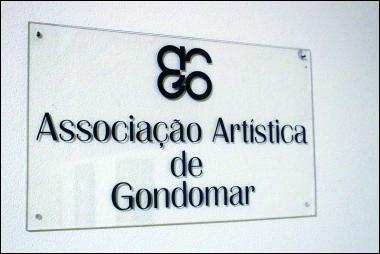 A sede da ARGO está alojada na Biblioteca Municipal de Fânzeres / Foto: Pedro Santos Ferreira