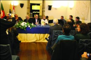 A entrega de prémios realizou-se na Casa de Montezelo, Fânzeres / Foto: Pedro Santos Ferreira