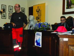 Conferência Bem-Estar Animal / Direitos Reservados