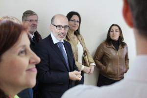 César Ferreira, Delegado Regional do IEFP / Foto: Ricardo Vieira Caldas