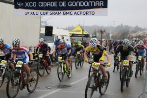 4.º XCO Cidade de Gondomar / Foto: Pedro Santos Ferreira