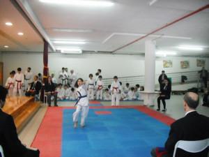 Shotokan torneio