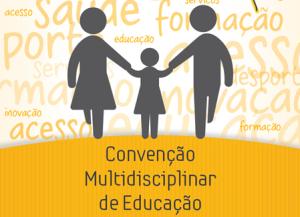Convenção Multidisciplinar de Educação