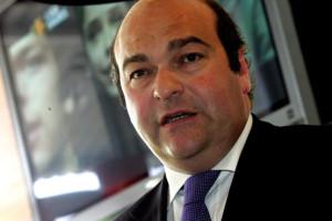 Hermínio Loureiro, presidente do Conselho Metropolitano da AMP /Direitos Reservados