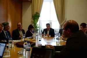 Presidentes de Junta e Câmara Municipal / Direitos Reservados