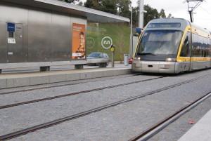 Metro do Porto - Linha F / Arquivo Vivacidade