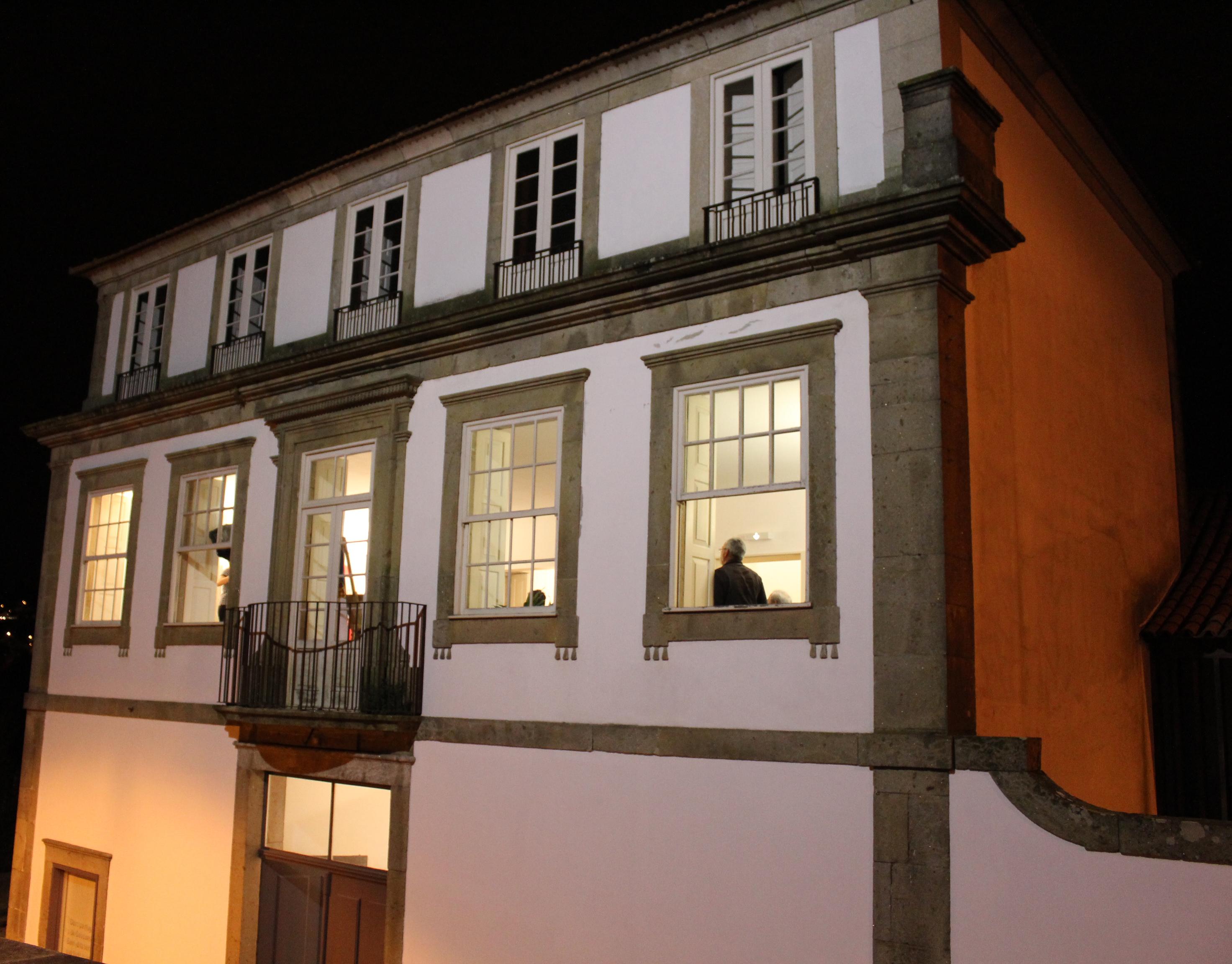 Casa Branca de Gramido / Foto: Ricardo Vieira Caldas