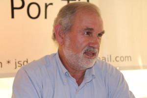 O ex-vice presidente da Câmara Municipal de Gondomar,  José Luís Oliveira