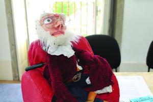 Encontro Internacional de Marionetas/Foto: Pedro Santos Ferreira
