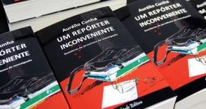 Um Repórter Inconveniente, Aurélio Cunha/ Foto:Direitos Reservados