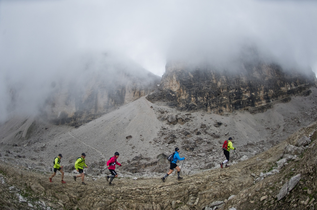 The Lake Annecy MaXi Race Trail Run / Foto: Kelvin Trautman (Direitos Reservados)