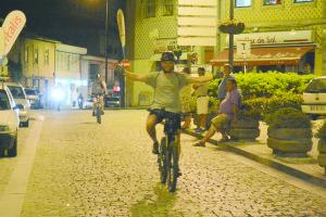 CCD Urban Night Bike 2014