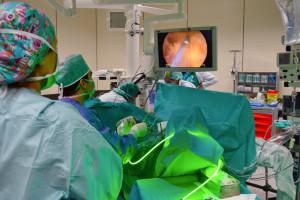 Cirurgia Hospital Escola Universidade Fernando Pessoa 2015