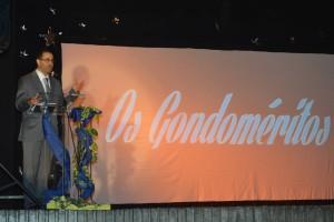2ª Gala Gondoméritos / Direitos Reservados