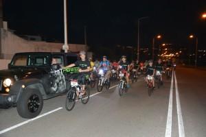 II Urban Night Bike / Direitos Reservados