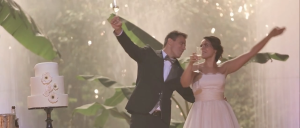 Casamento de Isac e Patrícia / Direitos Reservados