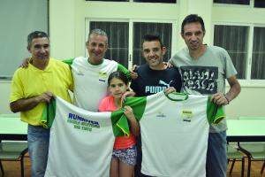 RunRiver, Escola de Atletismo de Rio Tinto / Foto: Pedro Santos Ferreira