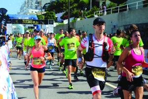 Meia Maratona D'Ouro Run / Foto: Ricardo Vieira Caldas