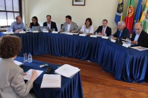 Reunião pública camarária em Rio Tinto / Foto: Ricardo Vieira Caldas