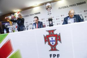 Sorteio CNS e Taça de Portugal 2015/2016
