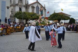 As Festas do Concelho 2015 decorrem entre 5 de setembro e 11 de outubro / Foto: Direitos Reservados