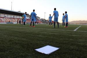 O Sousense mantém a base da época passada / Fotos: Ricardo Vieira Caldas, Pedro Santos Ferreira
