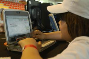 Aos encarregados de educação basta comunicar a vontade de participar nas atividades escolares / Foto: Arquivo Vivacidade
