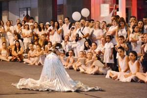II Noite Branca de Gondomar superou sucesso da primeira edição / Foto: Direitos Reservados