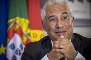 António Costa, Secretário-Geral do Partido Socialista / Foto: Direitos Reservados