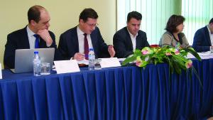 Reunião Pública da Câmara de Gondomar - Jovim 2014