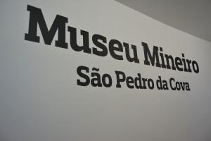 Museu Mineiro de São Pedro da Cova / Foto: Arquivo Vivacidade